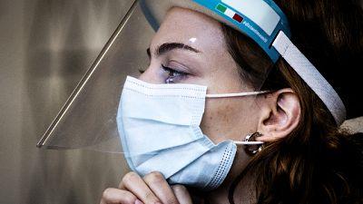 Negli ospedali scesi sotto quota 2.300 posti letto occupati
