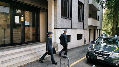 Gdf Macerata, 31 segnalati. Alcuni indagati associazione mafiosa