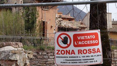 Presentato da Commissario ricostruzione post sisma a Parlamento