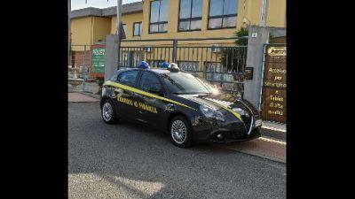 Sigilli a 2,5 mln, operazione della Fiamme gialle a Oristano