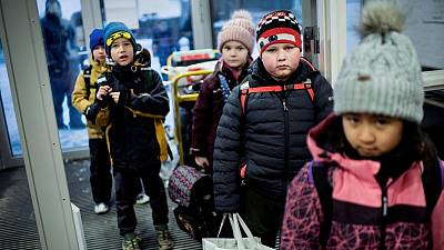 Denmark to allow schools and indoor facilities to reopen