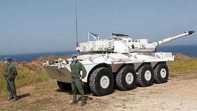 مصدر: استئناف محادثات لبنان وإسرائيل بشأن الحدود البحرية
