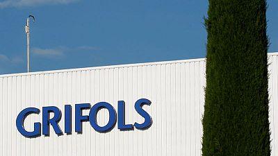 El beneficio de la española Grifols cae un 30% por el menor acceso al plasma