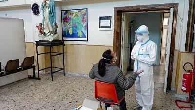 145 in provincia Ancona. 5.108 tamponi testati complessivi
