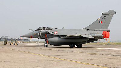 مسؤول فرنسي: مصر تتسلم أولى مقاتلات رافال بموجب صفقة جديدة بدءا من 2024