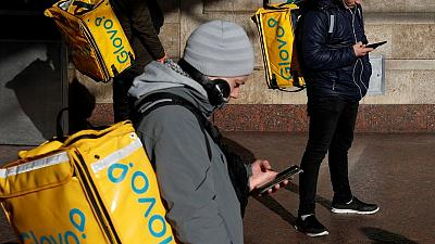 Spanish delivery startup Glovo hit by cyber attack