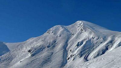 Interventi del Soccorso Alpino su montagna reggiana e modenese
