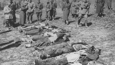 Il 16 febbraio '43 oltre 140 civili uccisi dai militari italiani