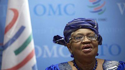 امرأتان بين النواب الأربعة الجدد لمدير عام منظمة التجارة العالمية