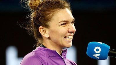 بطولة جديدة لاتحاد لاعبات التنس المحترفات في رومانيا
