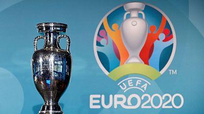 UEFA confirma aumento de planteles de 23 a 26 futbolistas para Euro 2020