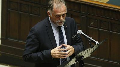 Il ministro: 'Montagna dimenticata, la stagione è finita'