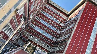 Al completo da giorni il Covid Hospital di Pescara