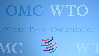 OMC elige a expertos en comercio de EEUU y China entre nuevos subdirectores