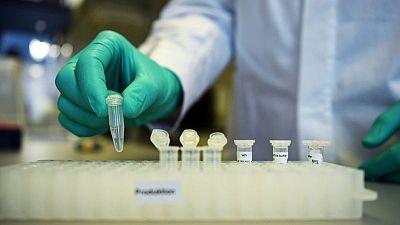 CureVac dice producción masiva de vacunas peligra por restricciones impuestas por EEUU