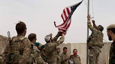 El Talibán lanza gran ofensiva en Afganistán tras vencimiento de plazo para retiro tropas EEUU