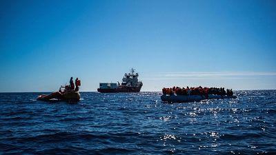 Oltre 1.800 rimandati in Tunisia