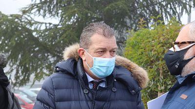 """Per assessore Umbria """"vettore innocente della pandemia"""""""