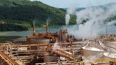 Grupos de la sociedad civil instan a Barrick a detener expansión de mina dominicana Pueblo Viejo