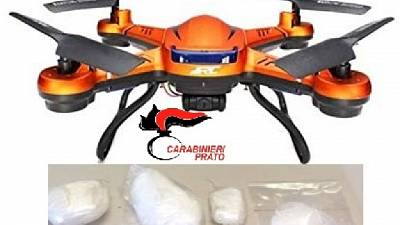 A Prato, trovati in possesso di oltre mezzo chilo cocaina