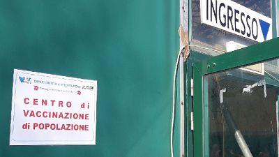 480 in un giorno ad Ancona. Anziani,potremo riabbracciare nipoti