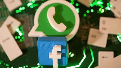 Facebook relaunches WhatsApp money transfers in Brazil