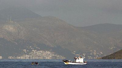 اليونان تفرض قيود إغلاق لفيروس كورونا في جزيرة كاليمنوش