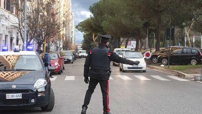 Restrizioni a Colleferro e Carpineto in provincia di Roma