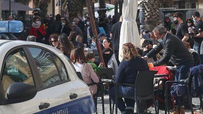 Fiepet, a Roma e provincia 18,5 mln incassi, litorale al top