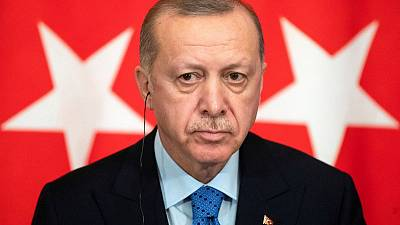 الرئاسة التركية: أردوغان والملك سلمان ناقشا العلاقات الثنائية في اتصال هاتفي