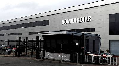 Bombardier to exit its Alstom stake valued at $633 million