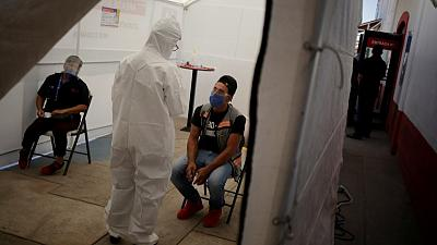 المكسيك تسجل 3064 إصابة جديدة بكورونا و395 وفاة