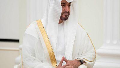 بايدن يؤكد أهمية تطبيع العلاقات بين الإمارات وإسرائيل في اتصال مع ولي عهد أبوظبي