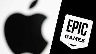 Judge presses Epic CEO during second day of Apple antitrust trial