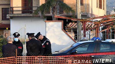 La proposta del sindaco all'arma dei carabinieri