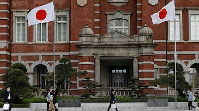 Japan considering state of emergency for Tokyo, other areas beyond May 11 - media