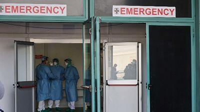 37 i morti, che portano il totale da inizio pandemia a 28.361.