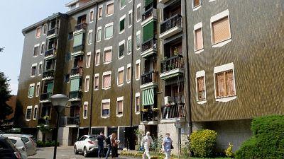 Corte Milano, omicidio preterintenzionale e concesse attenuanti