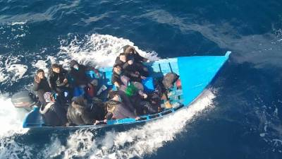 Mediterranea, 'serve un patto tra le istituzioni e le ong'