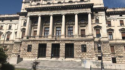Destinati a Ps e sanità. Inchiesta Procura Trieste, Gdf e Dogane