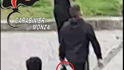 Bloccati da carabinieri, 3 i minorenni. La lite per una ragazza