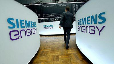 Siemens Energy cuts sales outlook on heels of Siemens Gamesa