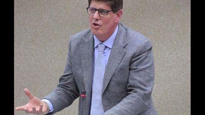 Segretario regionale, crimine vergognoso magistratura intervenga