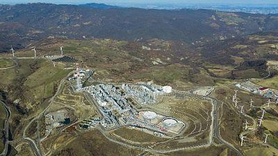 Il Centro Oli della Total in Basilicata fermato dalla Regione