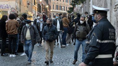 A due passi da Piazza del Popolo