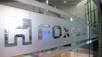 Taiwan's Foxconn forms JV with Yageo to make small integrated circuit products