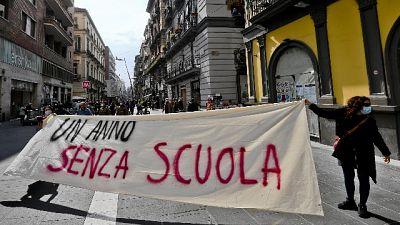 Studentesse Torino e Priorità alla scuola organizzano inziative