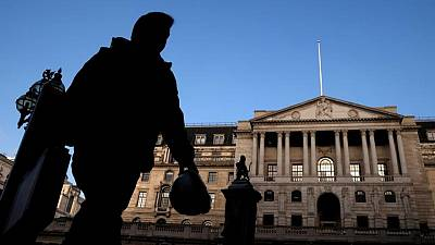 Bank of England plans to 'green' its corporate bond holdings