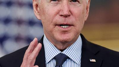 Exclusive: Facing chips shortage, Biden may shelve blunt tool used in COVID fight