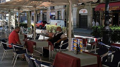 El desempleo en España cae un 0,99% en abril y encadena dos meses a la baja